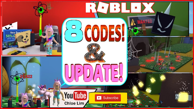 Pirate Bee Roblox Chloe Tuber Roblox Bee Swarm Simulator Gameplay 8 New Codes New Bees And Update