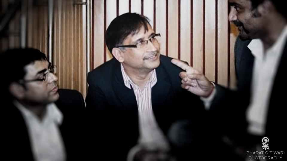 Vivek Mishra Ajay Navaria Bharat Tiwari