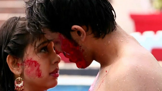 Holi Romantic Wallpapers