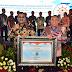 Bupati Karimun Mendapat Penghargaan SAKIP Tahun 2018 Dari Menteri PAN RB