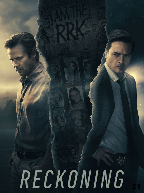 Reckoning – Saison 1 [Streaming] [Telecharger]
