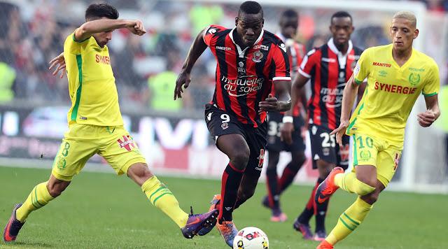 Prediksi Nice vs Nantes Liga Prancis