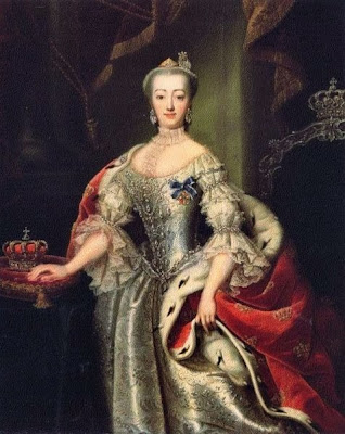 Sophie Magdalene von Brandenburg-Kulmbach