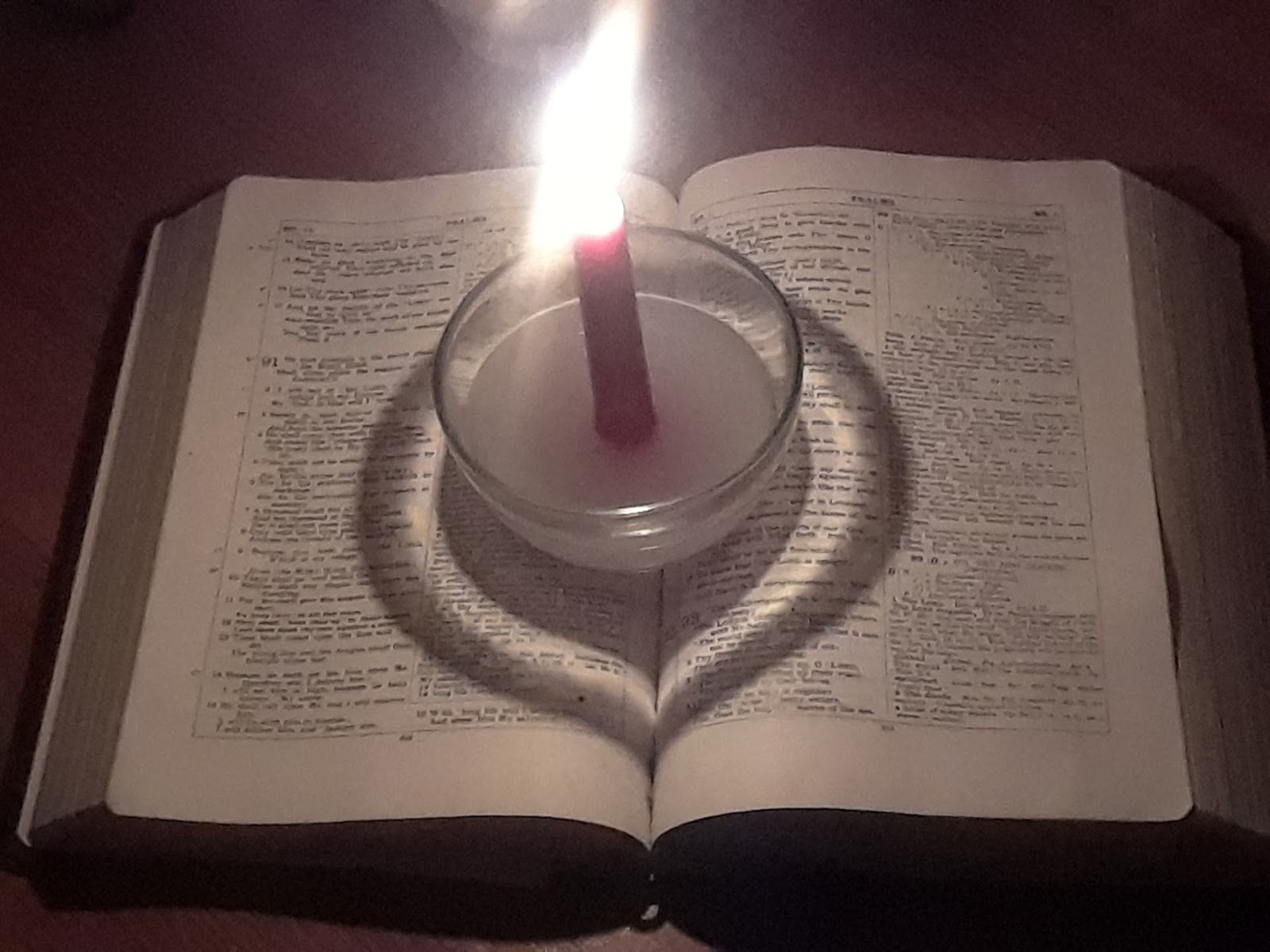 The Conjure Chronicles: What To Do When it's YOUR Name Being Burned