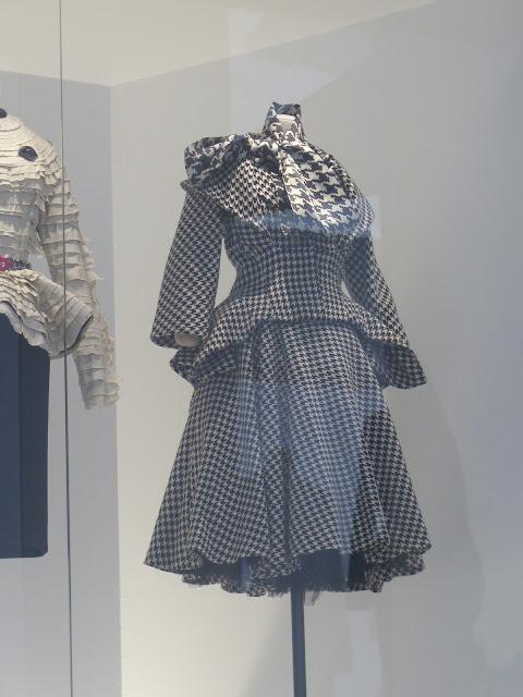 Christian Dior couturier du rêve