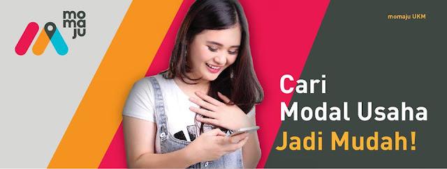 Meminjam Dana Secara Online di Momaju Indonesia