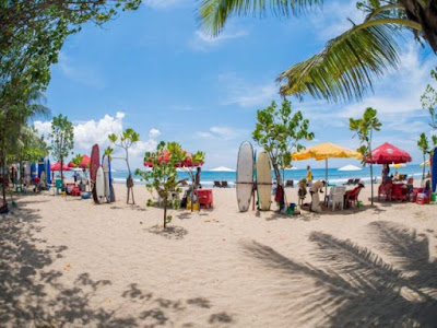 Wisata Di Bali Yang Wajib Dikunjungi Pesonanegeriku