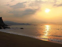 Legon Pari Beach Resort