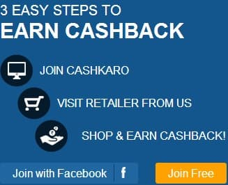 Make an easy money with cashkaro specially for onlinework4all Readers