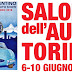 SALONE DELL'AUTO DI TORINO: DAL 6 AL 10 GIUGNO LA 4ª EDIZIONE