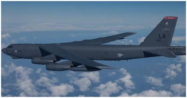 Máy bay ném bom hạng nặng