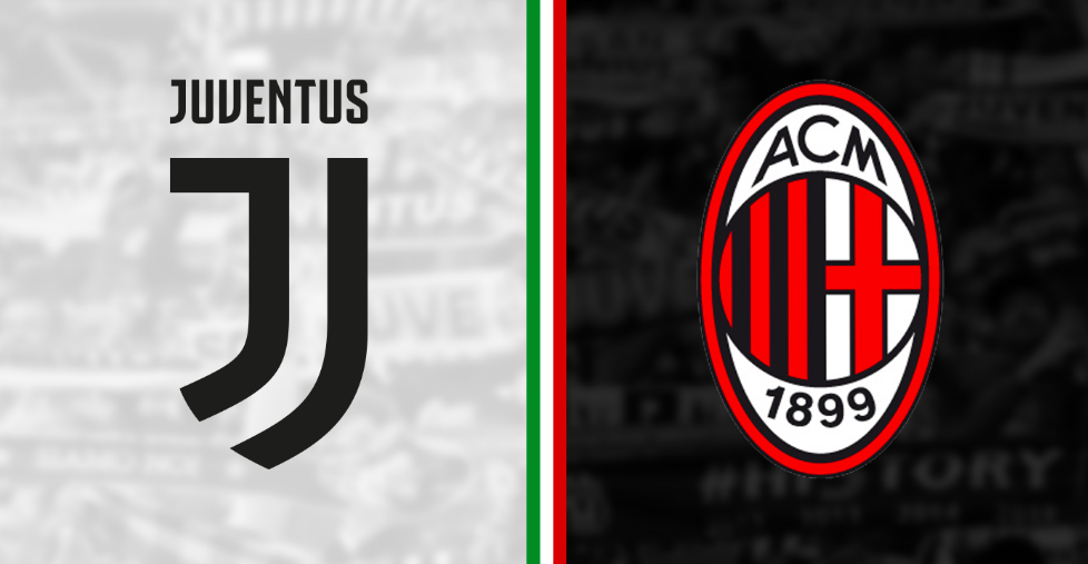 Dove vedere JUVENTUS MILAN Streaming Gratis Video Online Supercoppa 2019