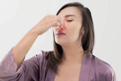 Ciri Ciri Polip Hidung
