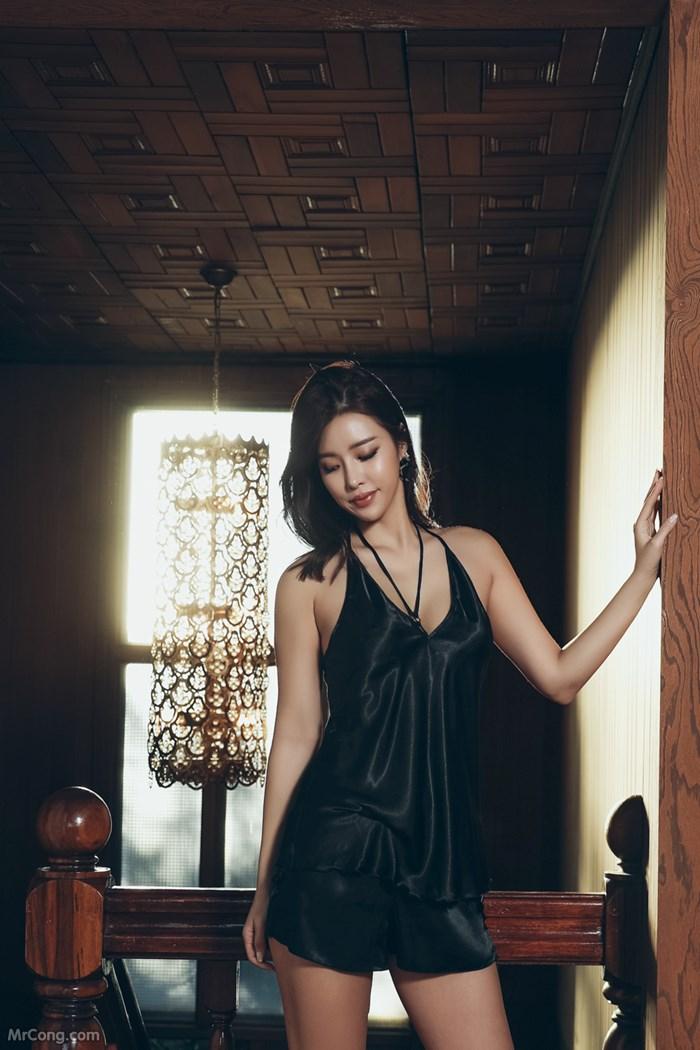 Image Kwon-Soo-Jung-MrCong.com-122 in post Người đẹp Kwon Soo Jung đầy mê hoặc trong bộ sưu tập nội y (134 ảnh)