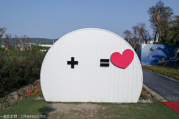 彰化員林|琉璃仙境|婚紗攝影|白色教堂|風車|3D彩繪牆|12星座涵管屋|歐式建築|網美親子景點
