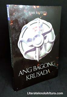 Ang Bagong Krusada front cover