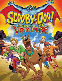 Scooby-Doo y la leyenda del vampiro (2003) [Latino]