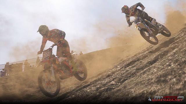 MXGP 2 Gameplay Screenshot 3