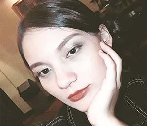 Adinda Putri (Dapucii) Foto Terbaru 2018