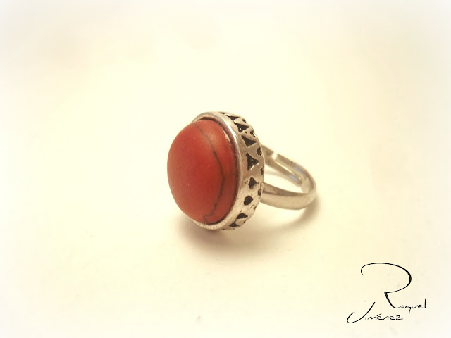 anillo marsala