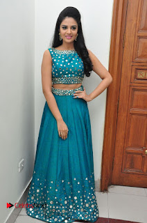 Sree Mukhi Pictures at Gentleman Audio Launch  0125