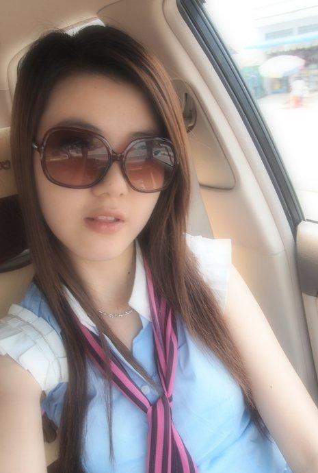 Liang Shi > Chloe Myat - Big Ass