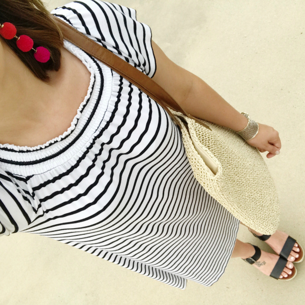 style on a budget, mom friendly shorts, what i wore, style blogger, mom style