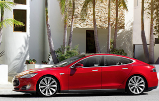 Researchers Hack Tesla Model S With Remote Attack