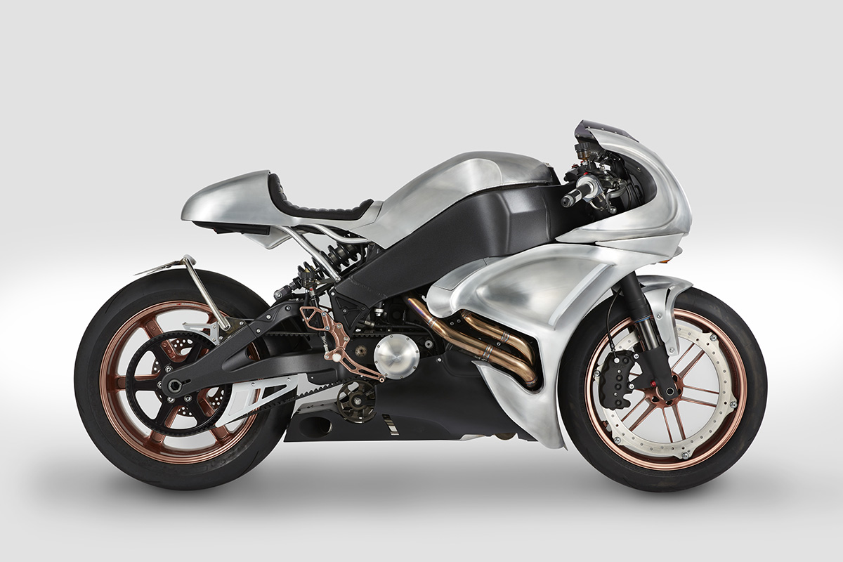 Godless - Ask Motorcycles Buell XB