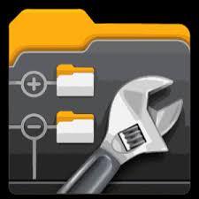 X-plore File Manager Pro apk