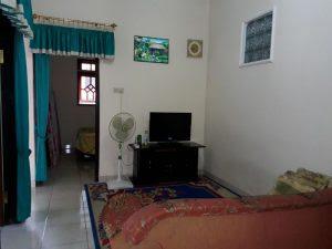 Arga Homestay - Booking Villa Batu Malang