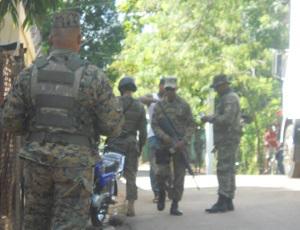 Resultado de imagen de Ejercito República Dominicana operativo