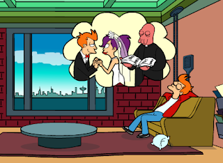 Futurama Saw Game - Jugado y Resuelto!