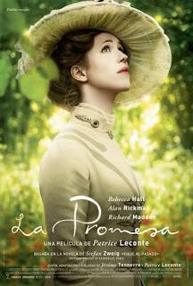 La promesa (2013) Online