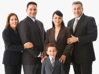 Empresas familiares y gobierno corporativo