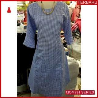 MOM291D15 Dress Hamil Menyusui Modis Nana Dresshamil Ibu Hamil