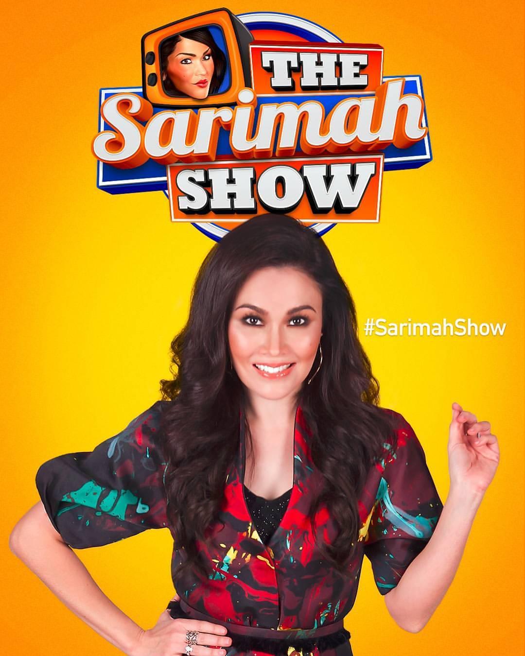 The Sarimah Show
