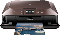 Canon PIXMA MG7100 Driver Download For Mac, Windows, Linux