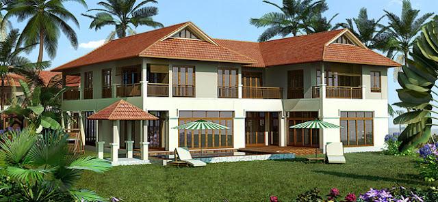Furama villa Đà Nẵng