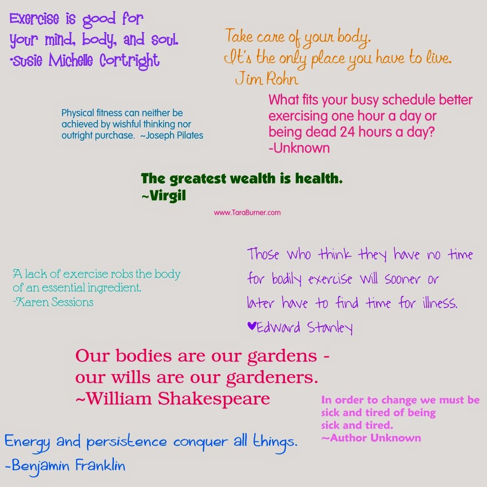 Inspirational Quotes About Health: 45+ Outstanding Collection Of Health Quotes
