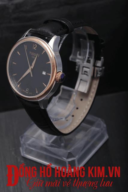 Đồng hồ tissot giá 1 triệu