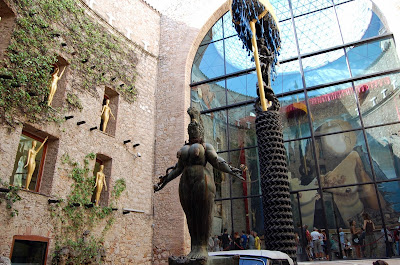 The Dali Museum - In Figueres - Barcelona City Travel