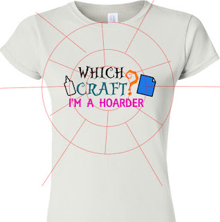 Which Craft Supply Hoarder Vinyl Decal