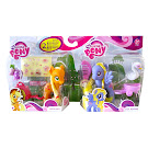 My Little Pony Promo Pack Lily Blossom Brushable Pony