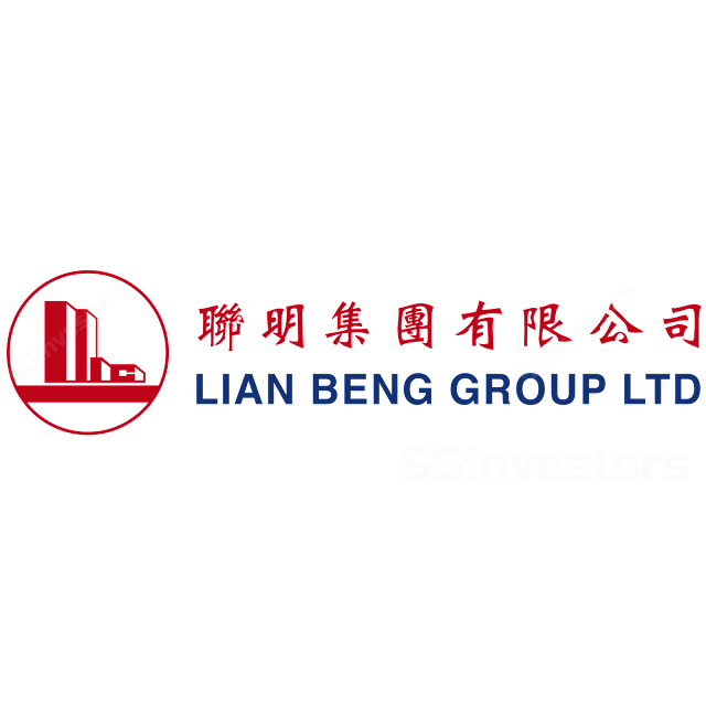 LIAN BENG GROUP LTD (L03.SI) @ SG investors.io