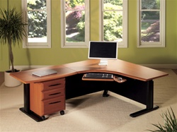 Ergonomic Concepts Adjustable Workstation