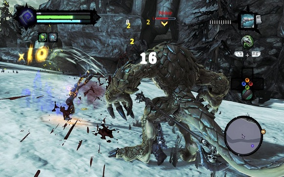Darksiders II PC Game Full Version
