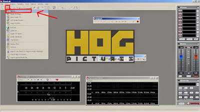 Cara Mastering di Wavelab 6 yang Baik dan Benar - Hog Pictures