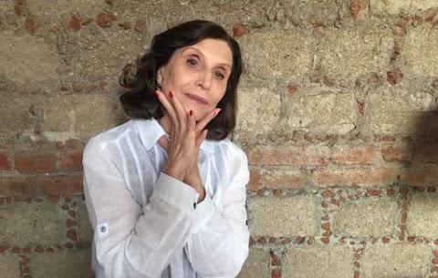 #MujeresEnLaFIL Ángeles Mastretta y el milagro de las tías | Redacción Bitácora de vuelos