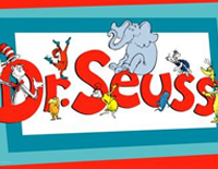Dr Seuss Day 2019
